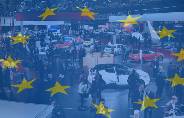 Avrupa'da otomobil satışlarının azalması bekleniyor