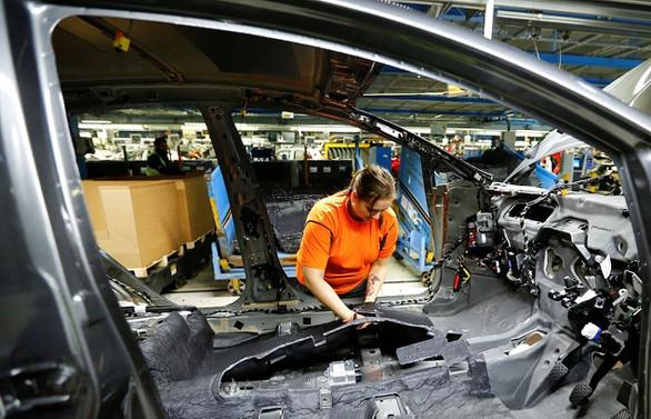 Ford, 12 bin kişiyi işten çıkarıyor