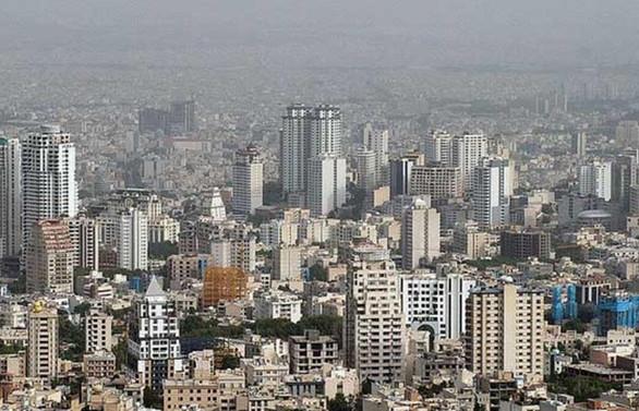 Tahran'da emlak satışları yüzde 60 düştü