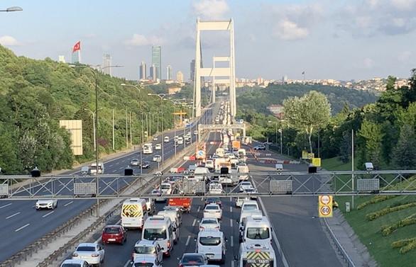 KGM: Köprü çalışması sadece FSM'de