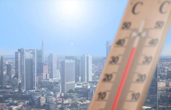 Avrupa'da aşırı sıcaklar can alıyor