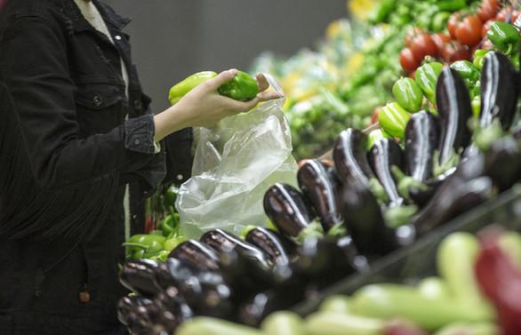 Cep yakan sivri biberin fiyatı mayısta yüzde 55 düştü