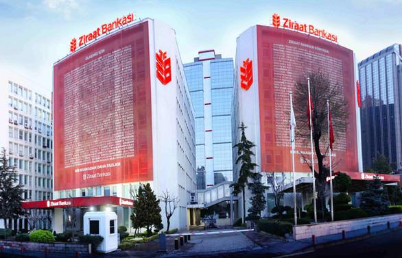 Ziraat Bankası Sürdürülebilirlik Raporu yayımlandı