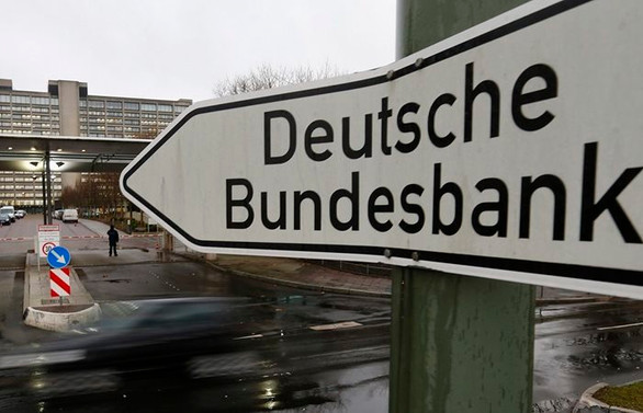 Almanya'da büyüme beklentisi düştü