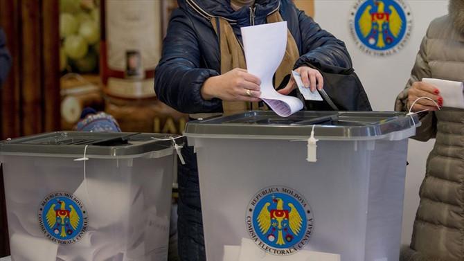 Moldova'da koalisyon hükümeti kuruldu