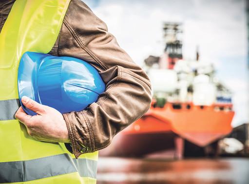 Türkiye, denizcilikte yeni projelerle gücünü artıracak
