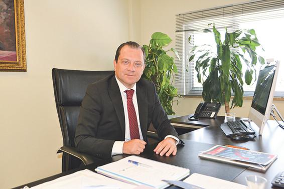 Limakport, 2018'de 320 bin TEU'luk konteyner elleçledi