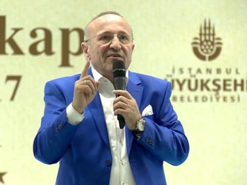İstanbul Metro Genel Müdürü Kutlu istifa etti