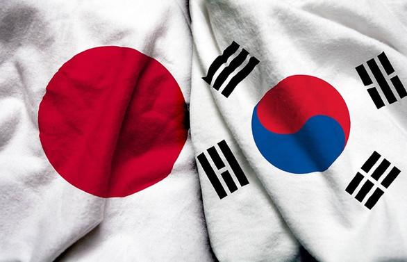 Japonya'dan Güney Kore'ye ithalat kısıtlaması
