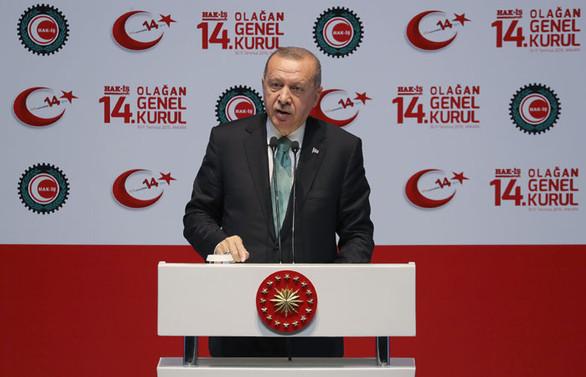 Erdoğan: Faiz politikasının nasıl şekillendiğini göreceksiniz