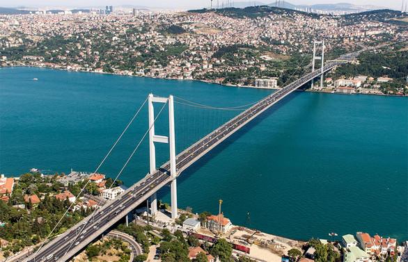 Avrupa'nın en misafirperver şehri İstanbul