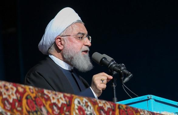 'İran, diplomasi kapısını açık bırakmıştır'