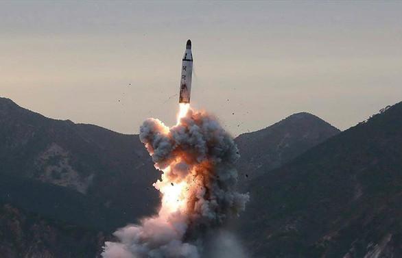 'Kuzey Kore füzeleri ABD'nin her yerine ulaşabilir'