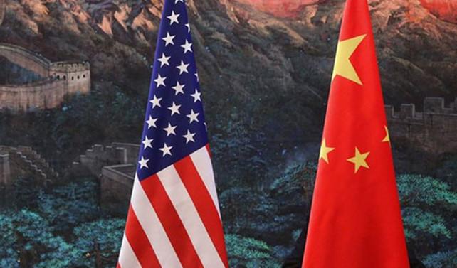 Çin-ABD ticaret müzakereleri tekrar başlayacak