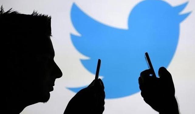 Twitter'a erişim sıkıntısı yaşandı