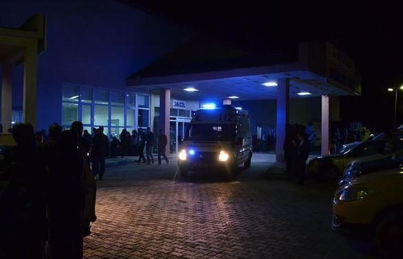 Şırnak'ta terör saldırısı: 3 bekçi yaralandı
