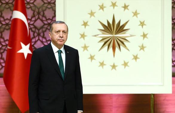 Cumhurbaşkanı Erdoğan'dan '15 Temmuz' paylaşımı