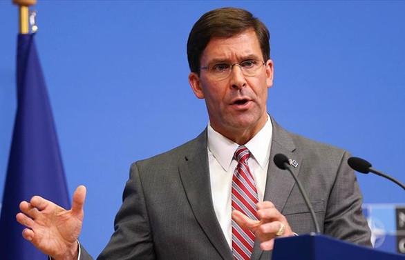 Pentagon'dan S-400 açıklaması: Duruşumuz değişmedi