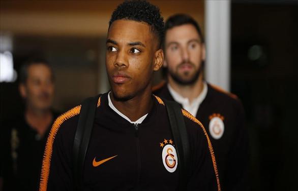 Garry Rodrigues, Fenerbahçe'de