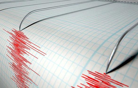 Erzurum'da 4,3 büyüklüğünde deprem