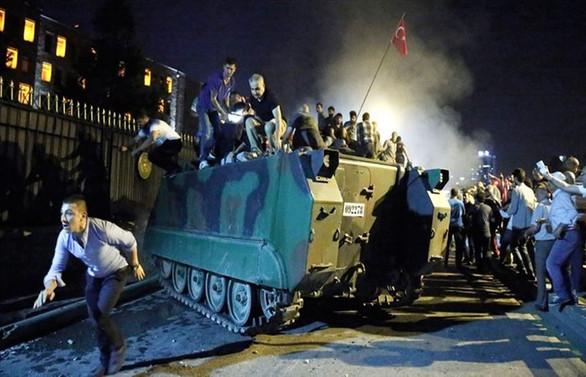 Güçlü demokrasi, güçlü ekonomi, güçlü Türkiye