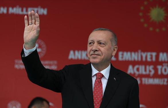 Erdoğan'dan S-400 açıklaması