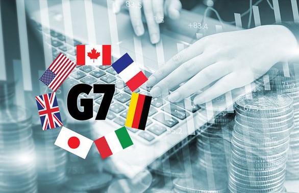 G7 maliye bakanlarının gündemi 'dijital vergi, Libra ve siber riskler'