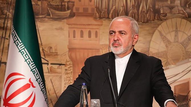 İran: Ekonomik savaşa son verirse görüşürüz