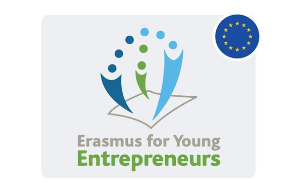 Genç girişimciler için ERASMUS Programı