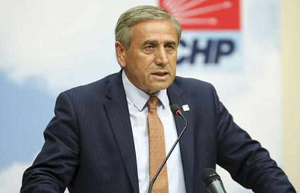 CHP'li Kaya'dan 11. Kalkınma Planı'na eleştiri