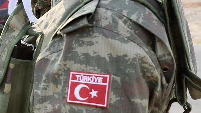 Bitlis'te terör saldırısı: 1 binbaşı şehit