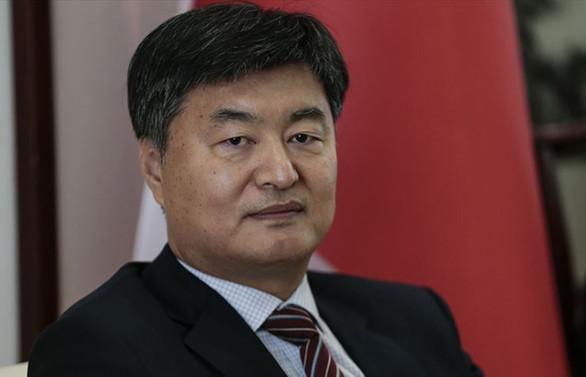 Dr. Yuhua: Türkiye, Kuşak ve Yol projesinin önemli bir ortağı