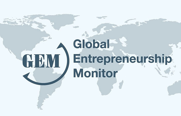 GEM, küresel girişimcilik trendlerine ışık tutuyor