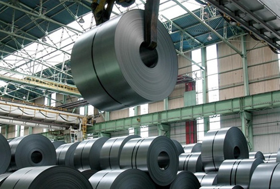 Ham çelik üretimi yüzde 10 azaldı