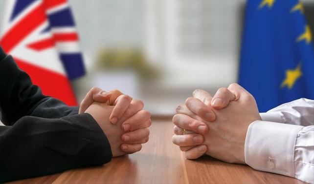 Anlaşmasız Brexit'in maliyeti 90 milyar sterlin