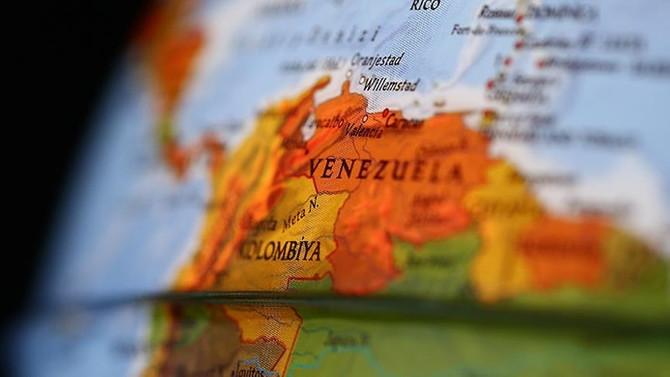 Venezuela ile Almanya arasında buzlar eriyor