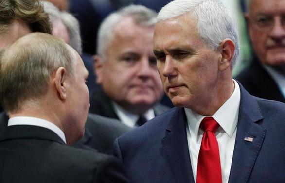 ABD ve Rusya'da hareketlilik