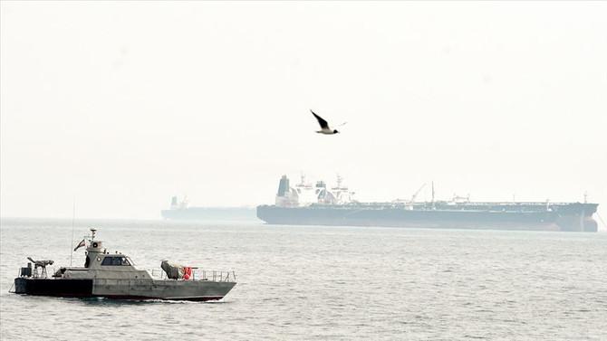 'Tanker krizi'nde son durum