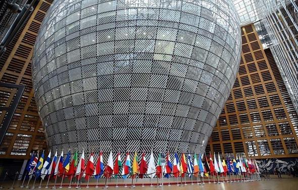 AB ve Avrupa ülkelerinden İran'a tepki