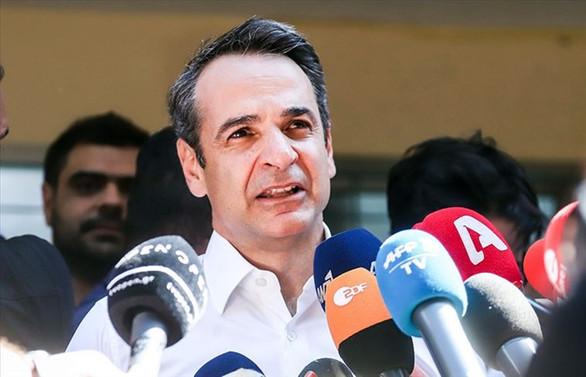 Yunan Başbakan'dan Cumhurbaşkanı Erdoğan'a 'cesur adım' mesajı