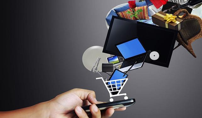 Mesai sonrası internet alışverişleri tavan yapıyor