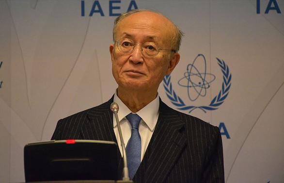 Uluslararası Atom Enerjisi Ajansı Başkanı Amano hayatını kaybetti