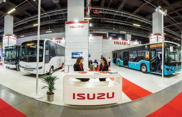 Kırgızistan'la 500 adet otobüslük anlaşma