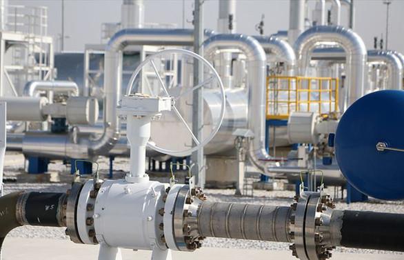 Türkiye'den yurt dışına gaz ihracatı yapabilecek şirket sayısı 14'e ulaştı