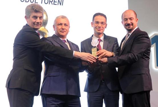 Limak Enerji 2019'u dijital dönüşüm yılı ilan etti