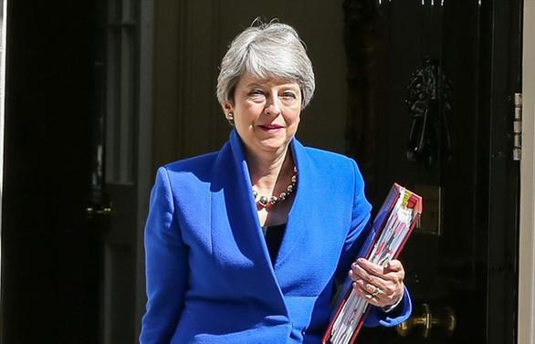 Brexit kurbanı Theresa May'in 'karnesi'