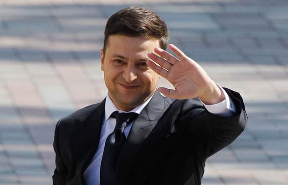 Ukrayna'da Zelenskiy'in ikinci zaferi
