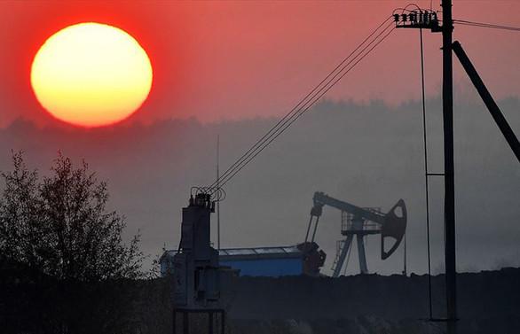 ABD'nin ham petrol stokları 10,8 milyon varil azaldı