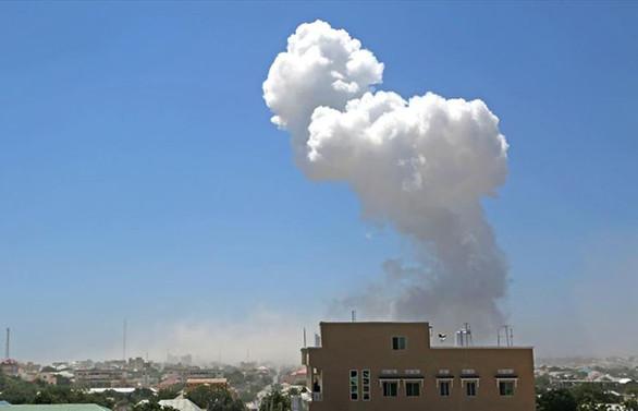 Somali'de intihar saldırısı: 6 ölü