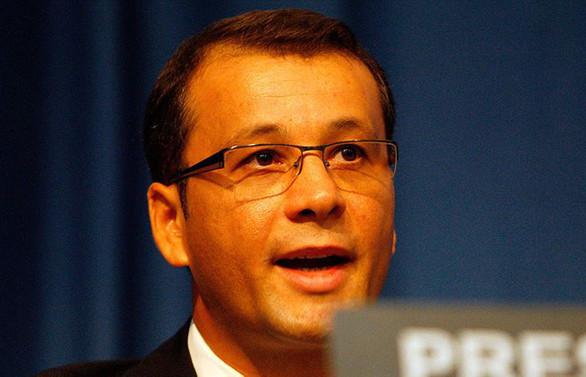 Uluslararası Atom Enerjisi Ajansına geçici başkan